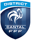DISTRICT DU CANTAL DE FOOTBALL